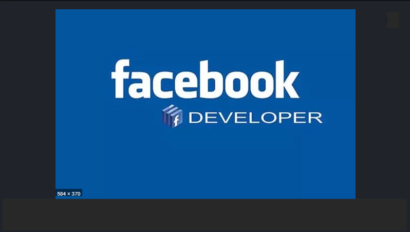 How To Be A Facebook Developer