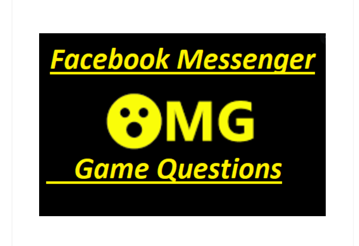 How to Play and Access Facebook Messenger OMG Game