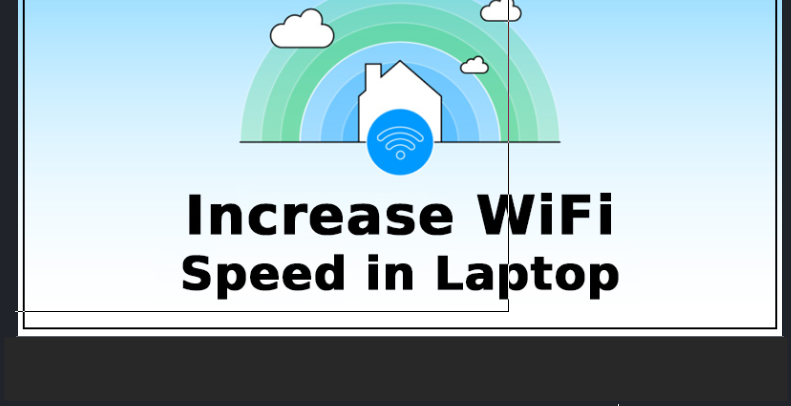 Increase Wifi Speed