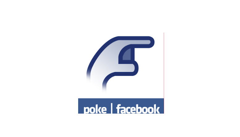My Facebook Pokes