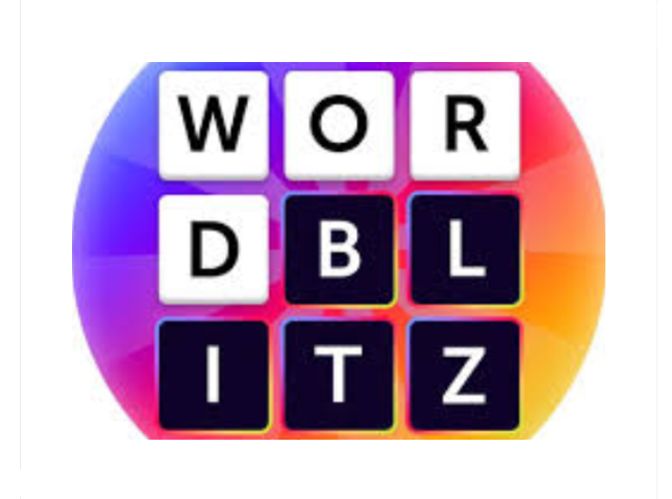 Rules for Word Blitz Game