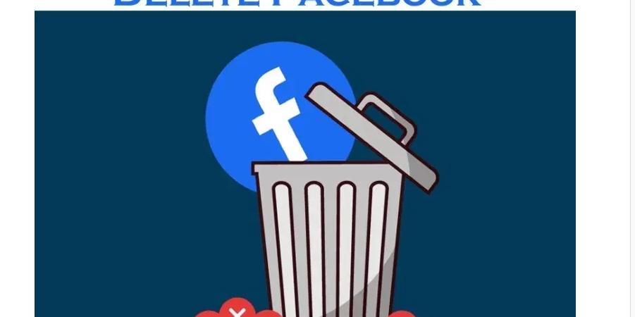 Delete Faceboo