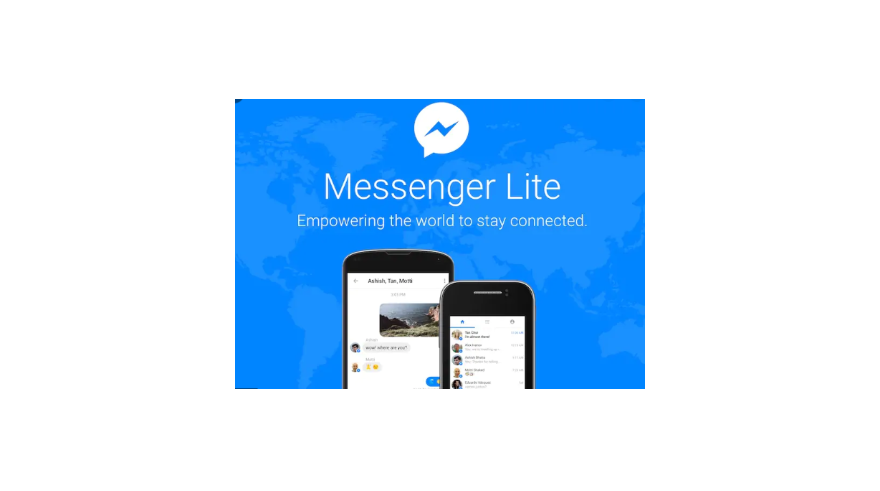 Download Messenger Lite APK