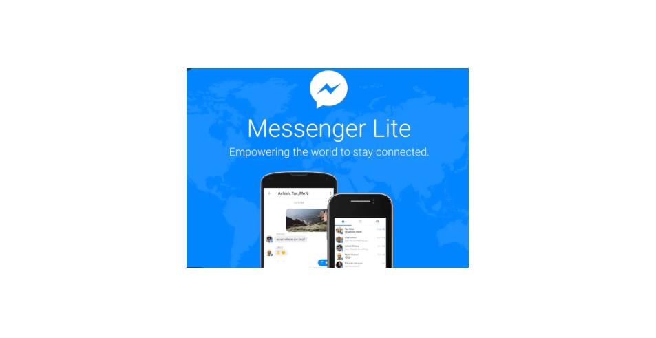 Download Messenger Lite APK