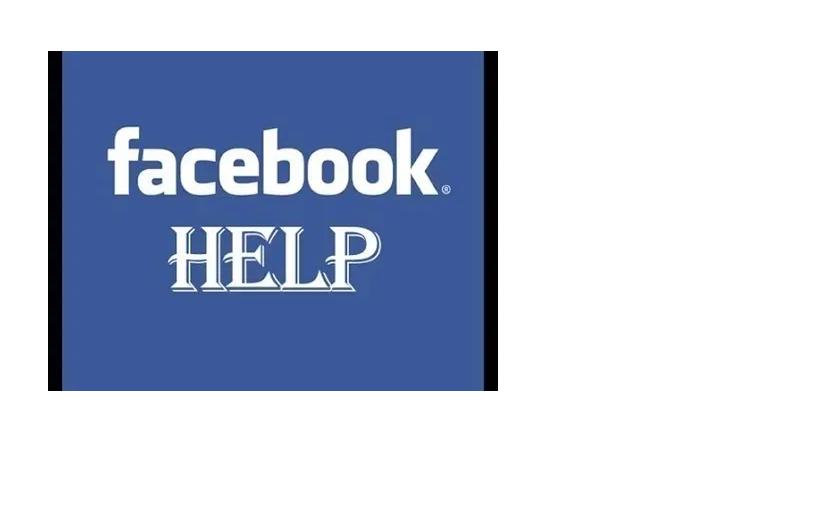 FB Help Center