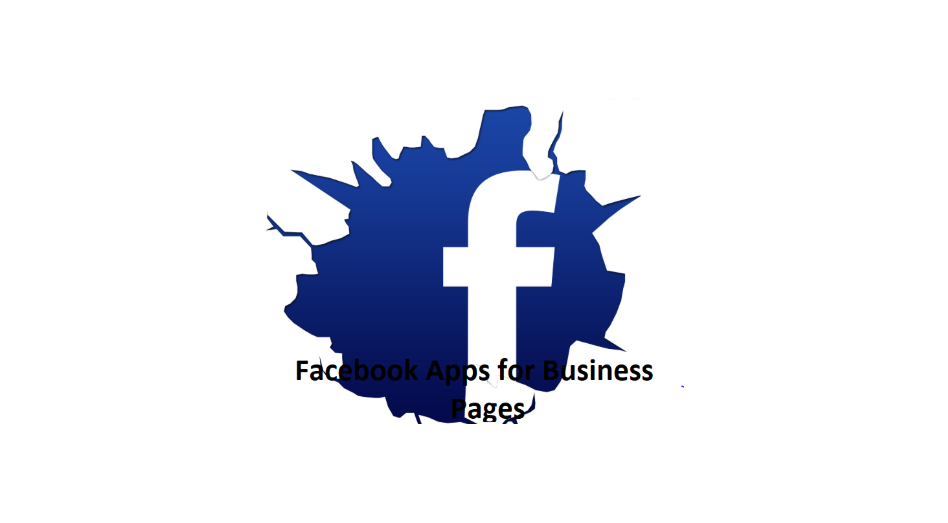 Facebook Apps for Business Pages