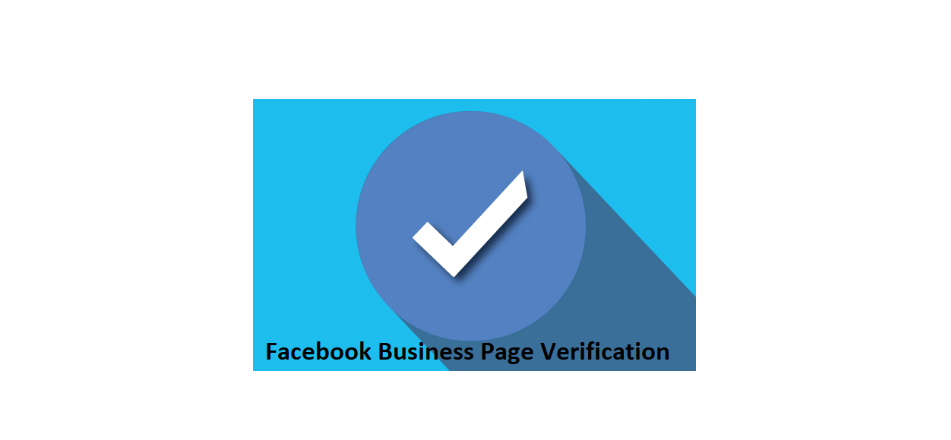 Facebook Business Page Verification