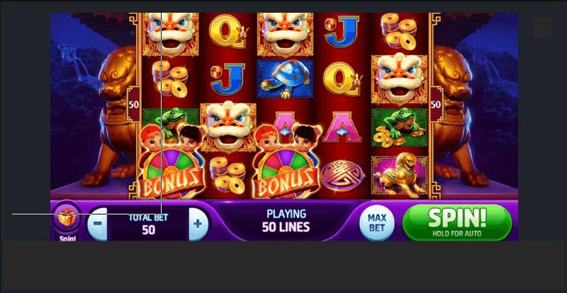 Facebook Casino Games
