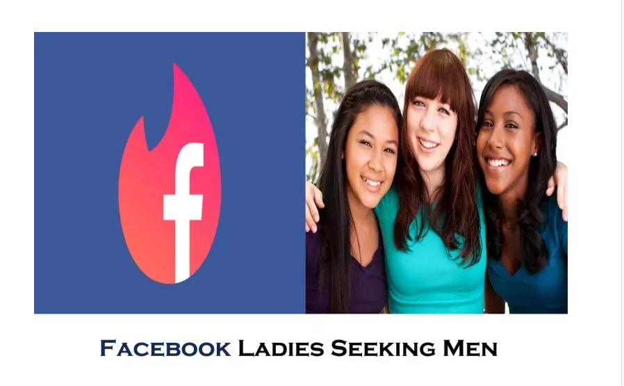 Facebook Ladies Seeking Men