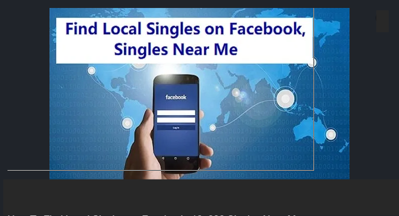 Facebook Local Single