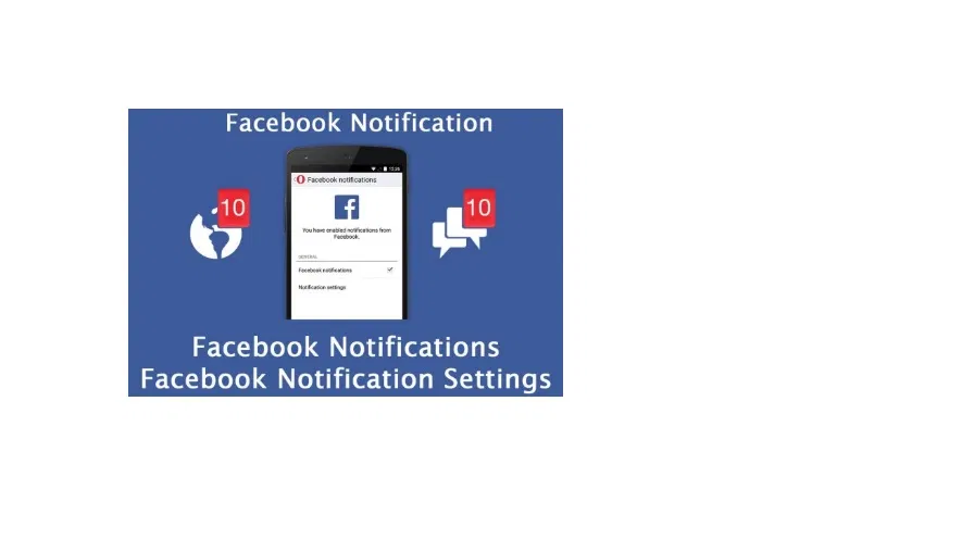 Facebook Notifications Troubleshooting