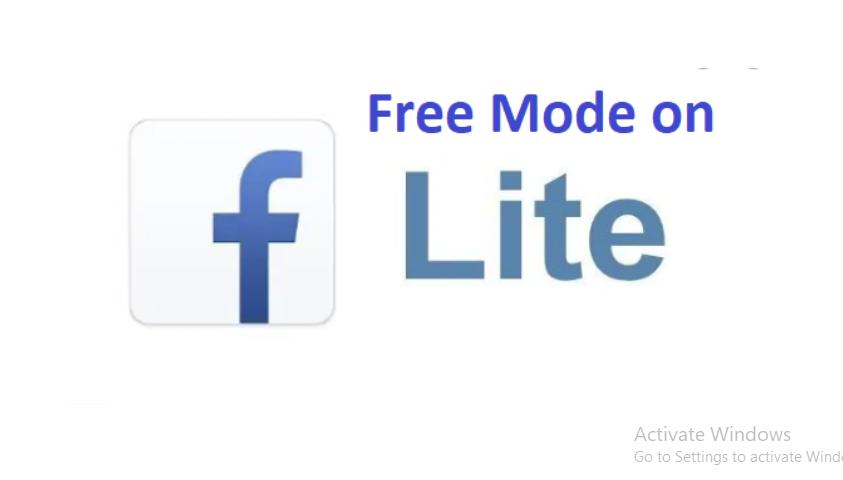 Free Mode on Facebook