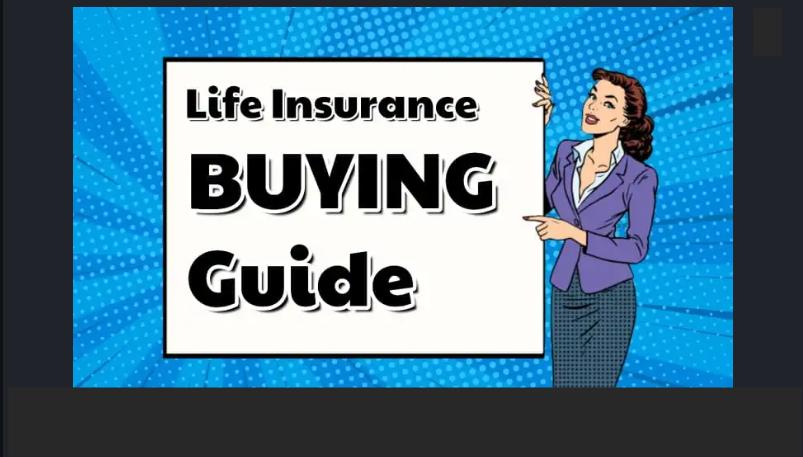 Get a Life Insurance