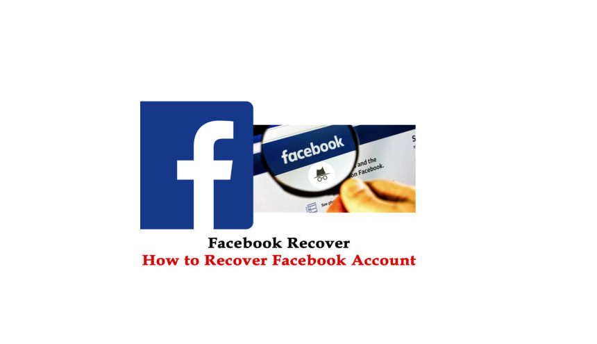 How to Recover a Deactivated Facebook