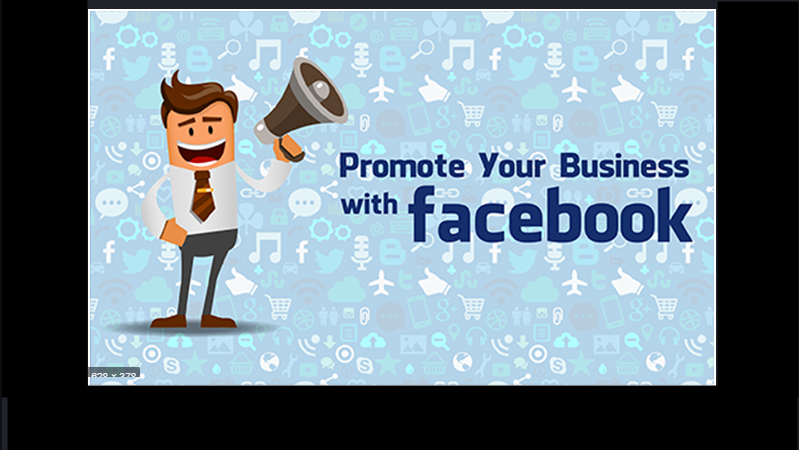 Promote Business on Facebook