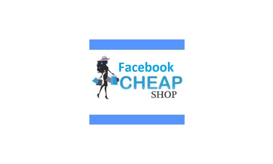 Setup A Facebook Shop