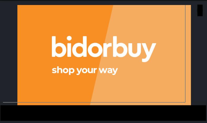 BidorBuy App