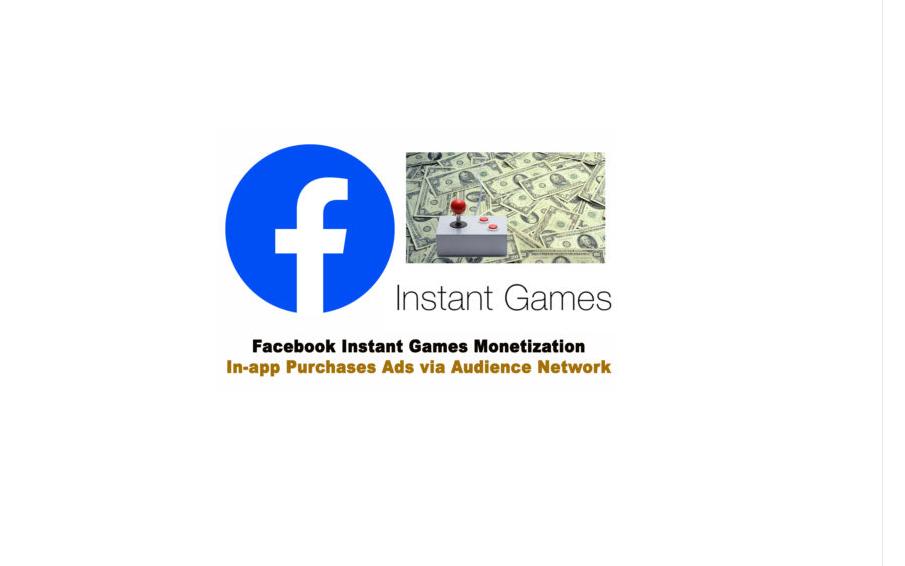 Facebook Gaming Monetization