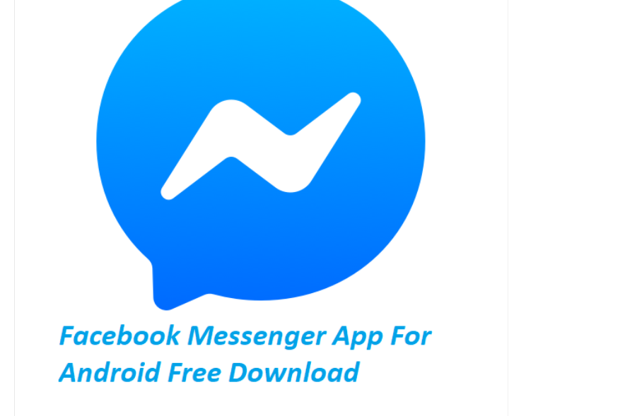 Facebook Messenger App For Android
