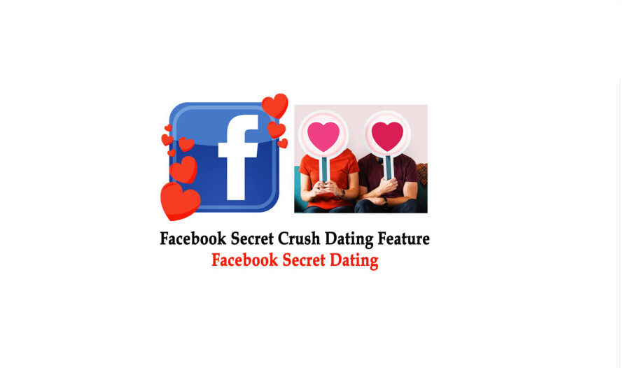 Facebook Secret Crush Dating Feature