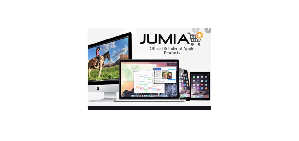 Jumia Online