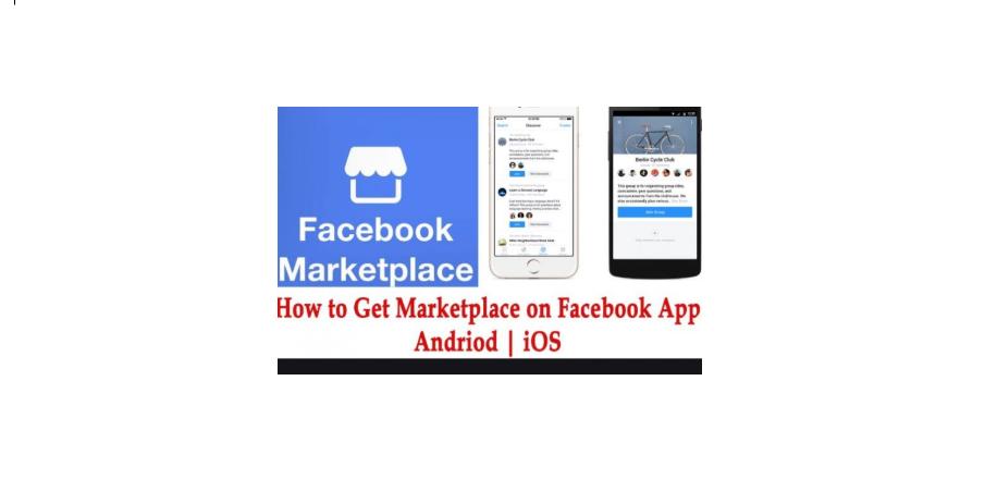 Marketplace Mobile App