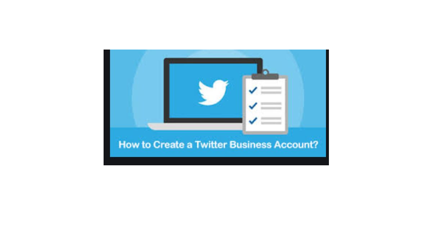 Twitter Business Account Sign Up