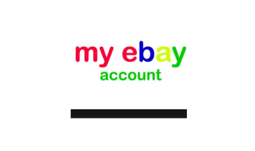 eBay My Account