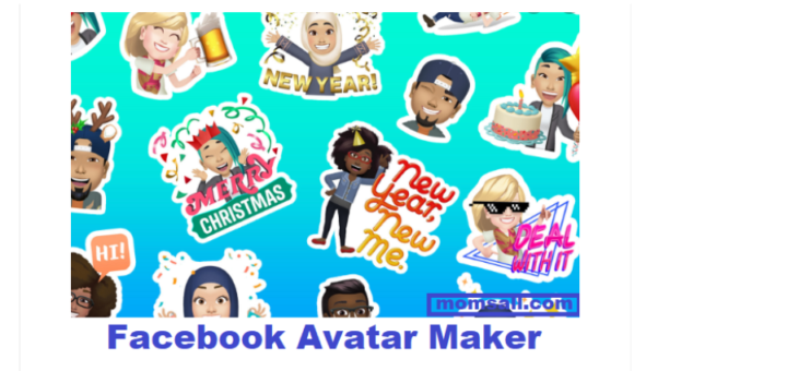 Avatar Features