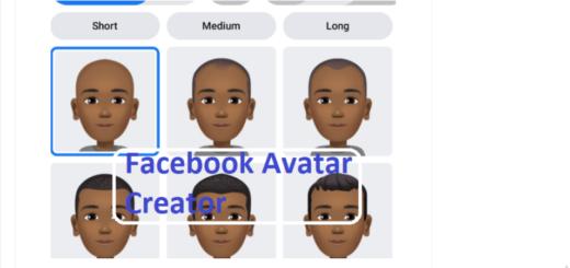 Avatar For Facebook Updates