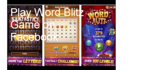 Cheats and Hack for Winning Facebook Messenger Word Blitz Game