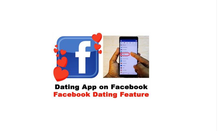 Dating App on FB