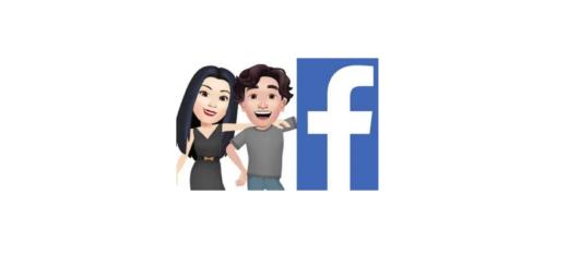 Digital Facebook Avatar