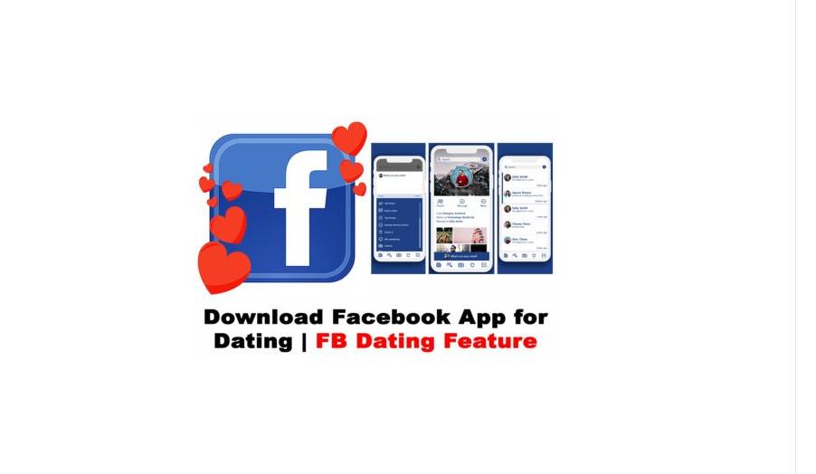 Download Facebook App for Dating