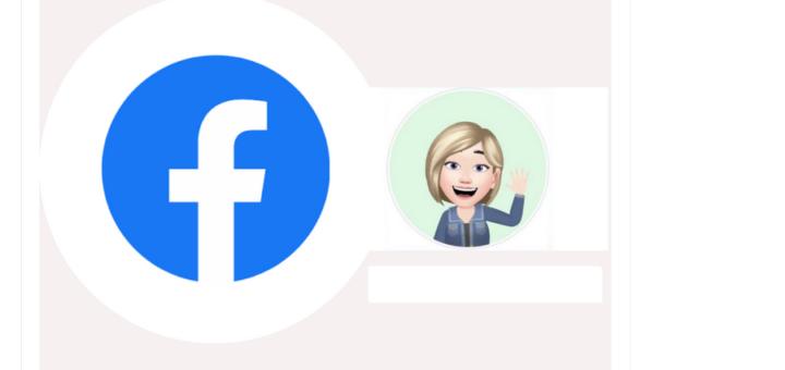Facebook Avatar 2020 Update