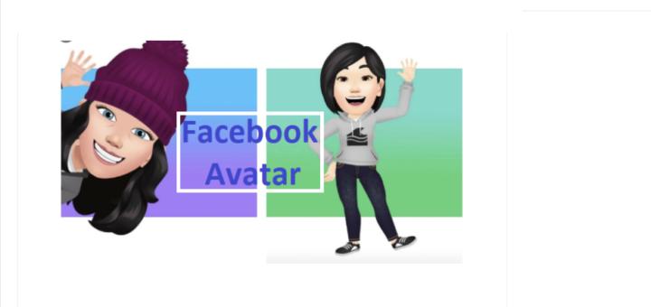Avater creator app