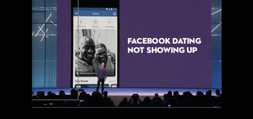 Facebook Dating Not Showing