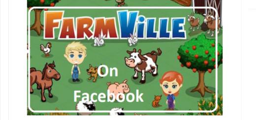 Facebook Farmville on Facebook