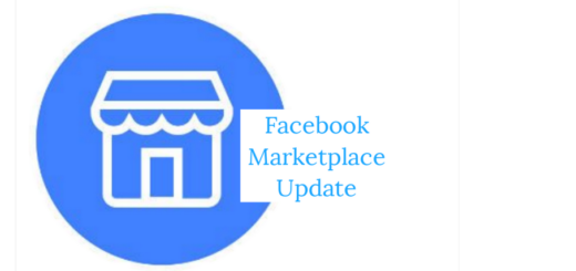 Facebook Marketplace Update Latest Version