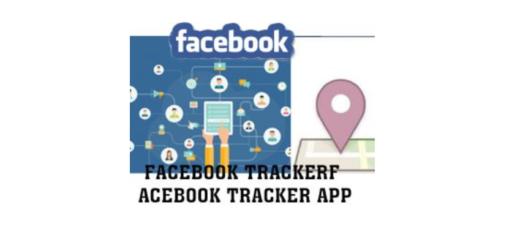 Facebook profile tracker app