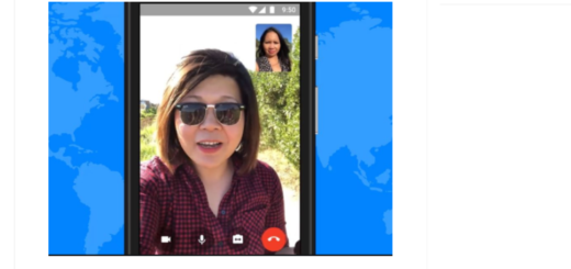 Facebook video calling app download
