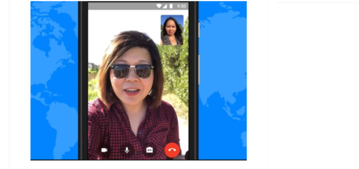 Facebook video calling app download