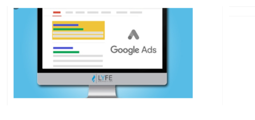 Google Business Advertisement