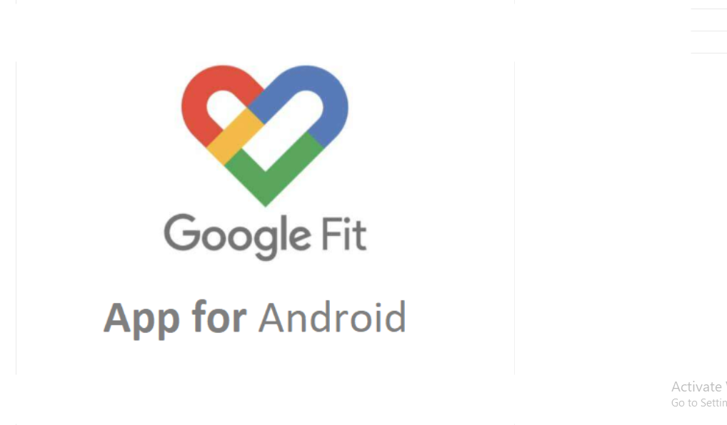 Google Fit App For Android Free Download