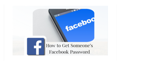 How to Get Someones Facebook Password