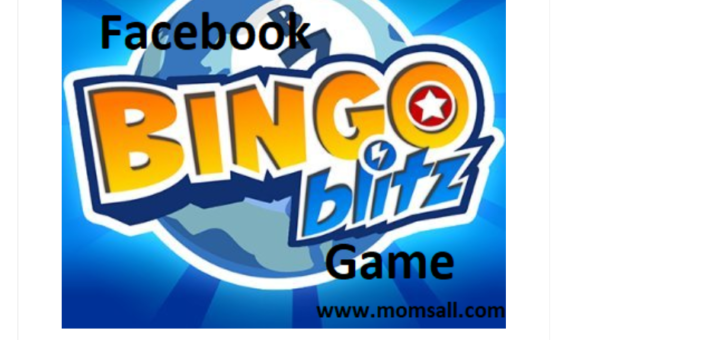 How to Play Bingo Blitz Game on Facebook