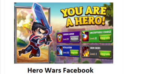 How to Play Hero Wars on Facebook