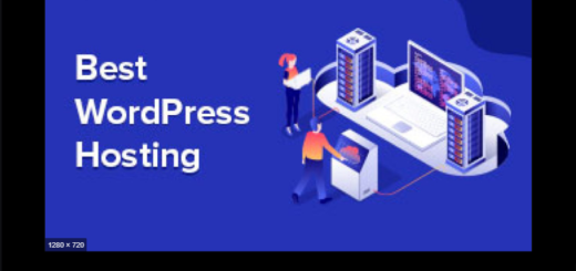 WordPress Hosting Free