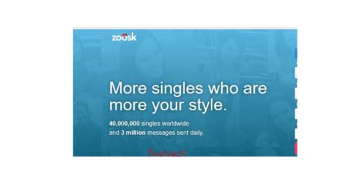 Zoosk dating membership