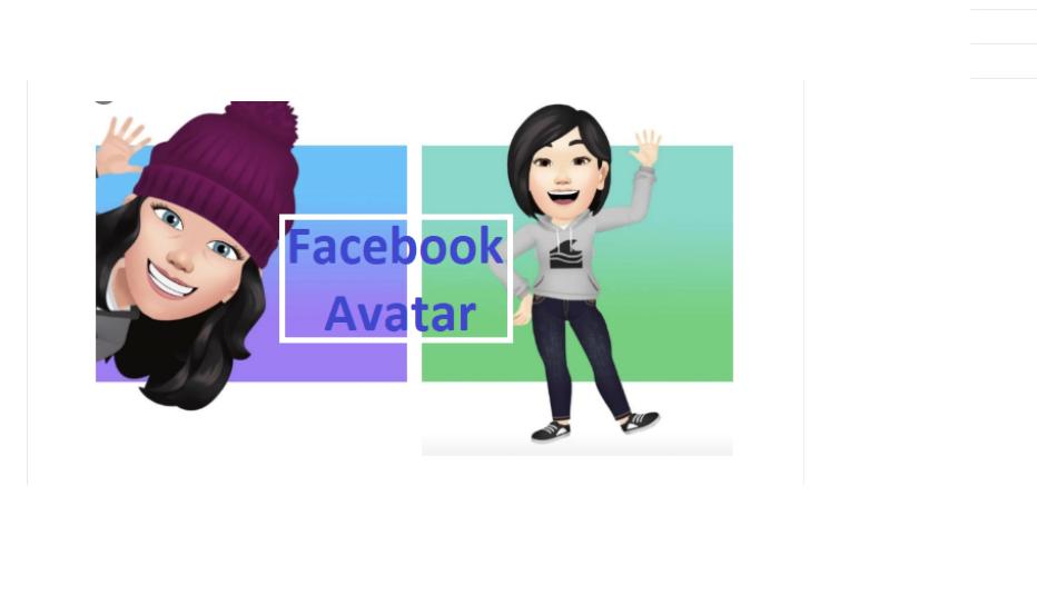 App Avatar Creator